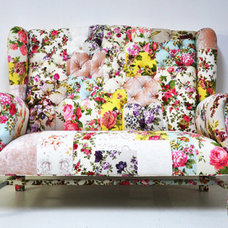 Contemporary Sofas by Etsy