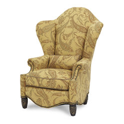 Essex Manor Wing Chair