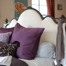 Eclectic Headboards by Just Fine Inc