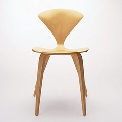 Cherner Chair Company - Cherner Chair Company | Cherner Side Chair - Design by Norman Cherner, 1958.