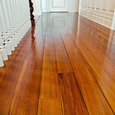 Longleaf Lumber - Reclaimed #1 Quartersawn Heart Pine Flooring