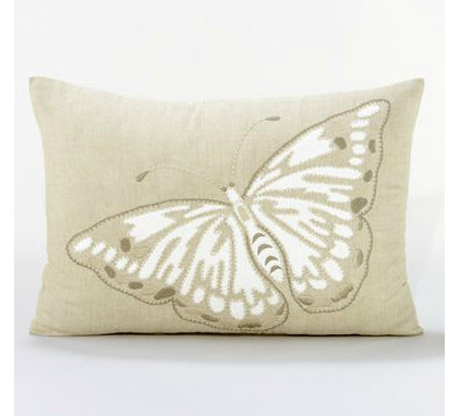 Contemporary Decorative Pillows by Cost Plus World Market