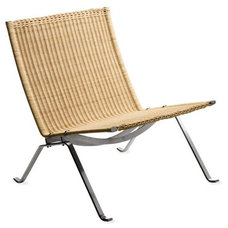 Midcentury Chairs by Design Within Reach