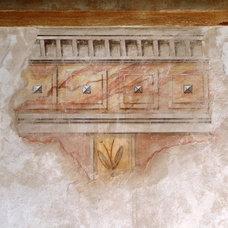 Mediterranean  by iLA designs - The Fine Art of Classic Fresco