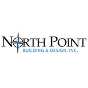 North Point Building & Design, Inc. Logo