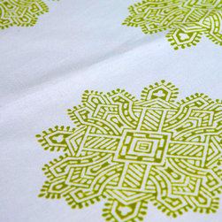 Designer  Bedding Collections - The unique designer pieces that arrive at your doorstep are handcrafted, you'll know that you got them at a fair price. Craftsmanship and quality of our handmade bedding and unique designer decorative linens are well-worth the value you've received.Hand Block Printed from Attiser