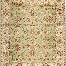 Traditional Carpet Flooring by River Oaks Rugs