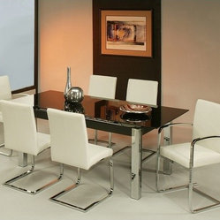 Monaco Parsons Chair (Set of 4)