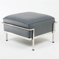 Modern Ottomans And Cubes by Modern Classics Furniture