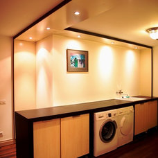 Modern Laundry Room by Olga&Mark LDA,