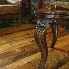 Mediterranean Hardwood Flooring by Carlisle Wide Plank Floors