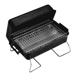 Char-Broil Charcoal Tabletop Grill