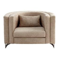Cyan Design - Donatello Chair - -Donatello Chair