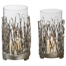 Traditional Candleholders by Fratantoni Lifestyles