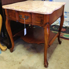 Traditional Nightstands And Bedside Tables by Furniture Consignment Center