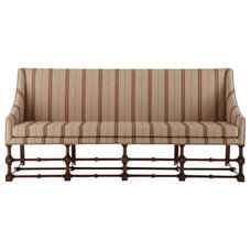 Traditional Dining Benches by Horchow