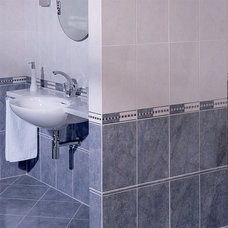 Modern Wall And Floor Tile by DTW Ceramics UK Ltd.