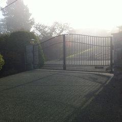 Tedford Overhead Doors And Gates Victoria Bc Ca V8z3b8