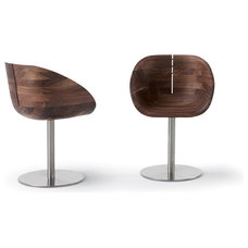 Contemporary Bar Stools And Counter Stools by Hudson International