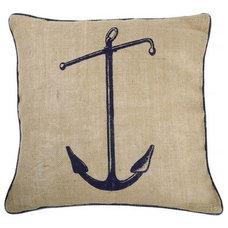 Tropical Decorative Pillows by Vertigo Home LLC