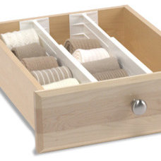 Kitchen Drawer Organizers by The Container Store