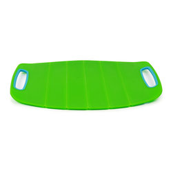 Architec™ Housewares - Architec™ GripperFlex™, Green and Turquoise - Architec™ GripperFlex™ is a Non-Slip flexible cutting board. Original Gripper™ Base. Flexes to funnel chopped food into pan, pot, bowl, or even the smallest prep cups. Non-slip handles. Dishwasher safe. 5 Year Warranty.