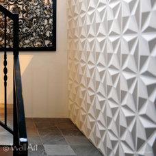 Wallpaper by 3D Walldecors