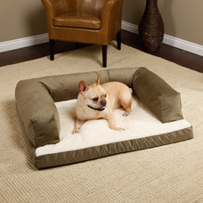 Contemporary Dog Beds by Hayneedle