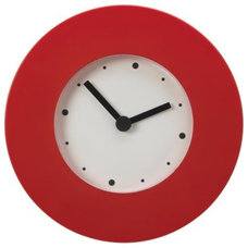 Modern Clocks by IKEA