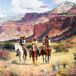 Murals Your Way - Three's Company Wall Art - Painted by Jack Sorenson, the Big Cat wall mural from Murals Your Way will add a distinctive touch to any room