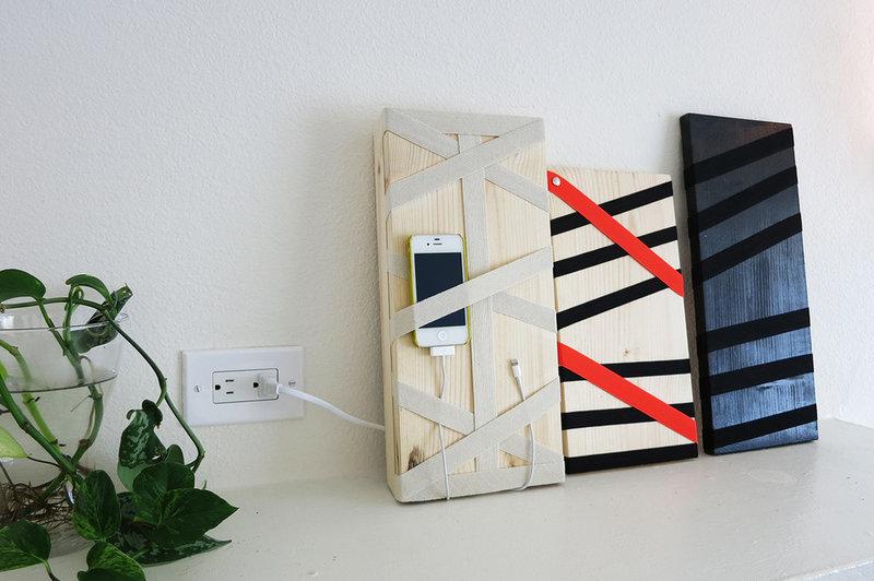 DIY Charging Board