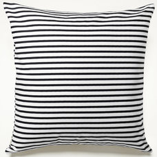 Contemporary Pillows by Haus Interior