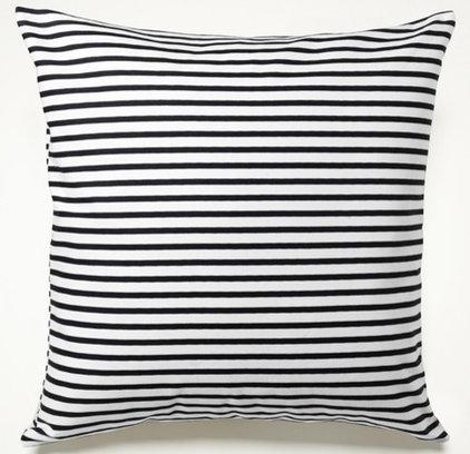 Contemporary Pillows by Haus Interior