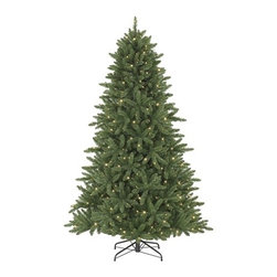 St. Charles Spruce Christmas Tree - ADORN YOUR HOLIDAY HOME WITH A TIMELESS CHRISTMAS FAVORITE WITH TREE CLASSICS' ST. CHARLES SPRUCE