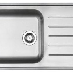 Kitchen Sinks - Whether you're looking for a double or single bowl, stainless steel or porcelain, IKEA sinks fit any kitchen. Plus, IKEA offers  a 25-year limited warranty on sinks.