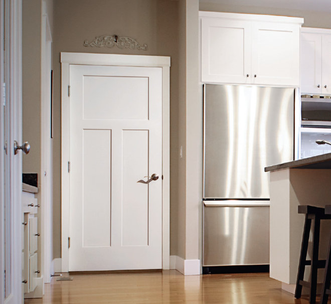 Craftsman Interior Doors By Lynden Door