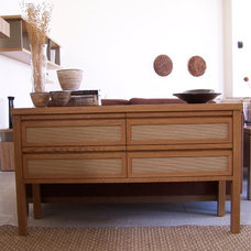 Contemporary Buffets And Sideboards by Indoor Furniture