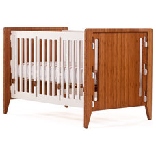 Modern Cribs by Gro Furniture
