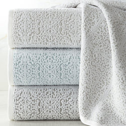 Madeira Towels -