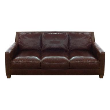 SOFA STYLES - Cornwall Sofa