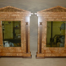 Traditional Medicine Cabinets by Meisterbuilders, Inc.