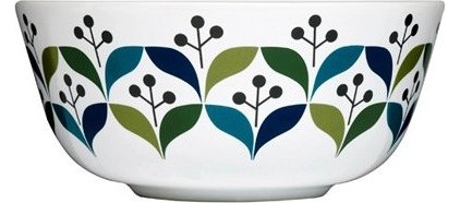 Modern Dining Bowls by Howkapow