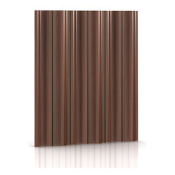 Herman Miller - Eames Plywood Folding Screen - Room separation never looked so chic. This flexible folding screen adds intrigue and beauty to your space with the elegant design that Charles and Ray Eames are known for.