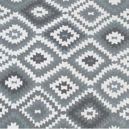 The Rug Market - Navajo area rug -
