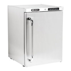 Bull BBQ - Premium Outdoor Rated Fridge - 5.6 Cu. Ft. Outdoor Rated Fridge