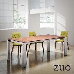 Zuo Modern Copenhagen Table - Zuo Modern Copenhagen Table