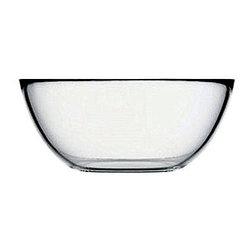 Hospitality Glass - 2.25H x 5T x 2.25B Invitation Small Bowl 36 Ct - Invitation Small Bowl