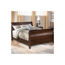 Contemporary Beds by Levin Furniture