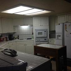 Coblentz kitchen