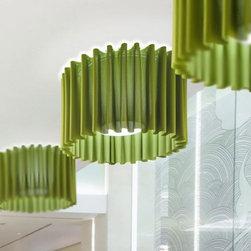 AXO Light - AXO Light | Skirt Ceiling Light - Design by Fly Design, 2010.